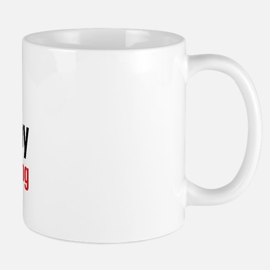 Stimulate The Economy Mug