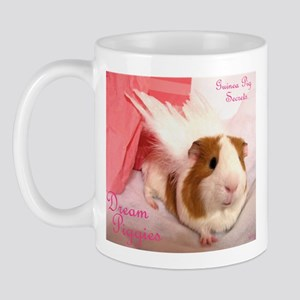 Angel Piggie! Mug