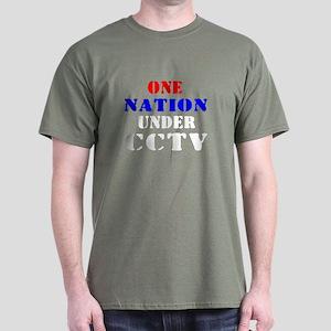 CCTV Dark T-Shirt