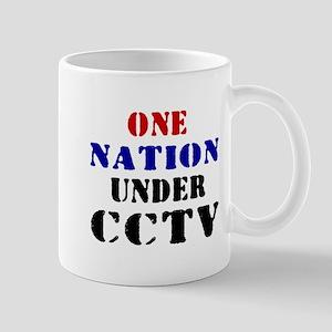 CCTV Mug