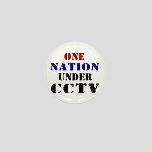 CCTV Mini Button