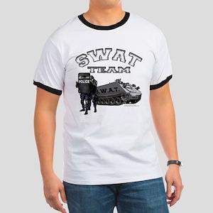 S.W.A.T. Team Ringer T