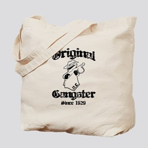 Original Gangster Tote Bag