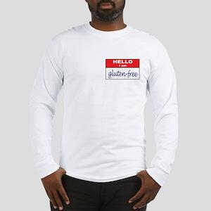 I Am... Gluten-Free Long Sleeve T-Shirt