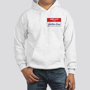 I Am... Gluten-Free Hooded Sweatshirt