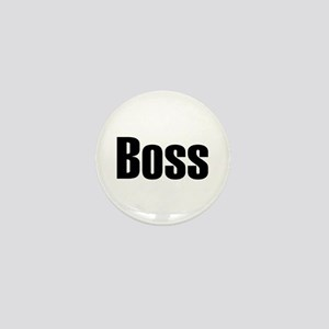 Boss Mini Button