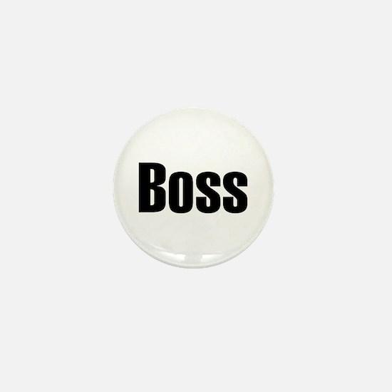 Boss Mini Button