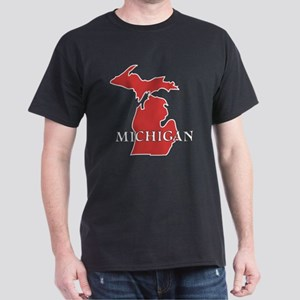 MICHIGAN6 T-Shirt