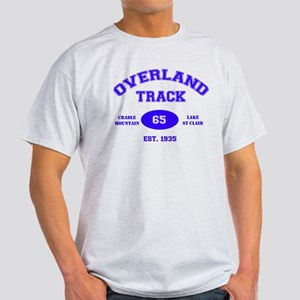 Overland Track Light T-Shirt