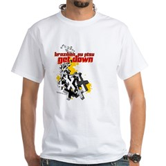 Get down BJJ shirt
