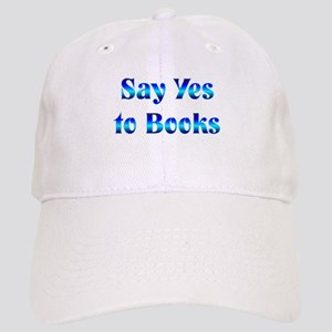 Say Yes Cap