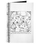Reindeer Poker Games Journal