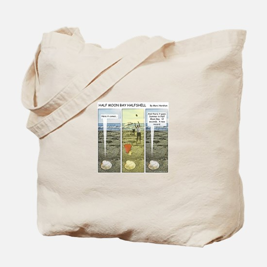 HMB Summer Tote Bag