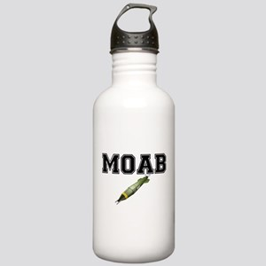 MOAB - MOTHER OF ALL B Stainless Water Bottle 1.0L