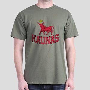 Kaunas Dark T-Shirt