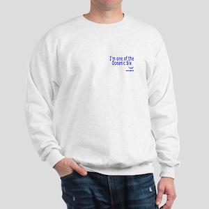 SIX Sweatshirt