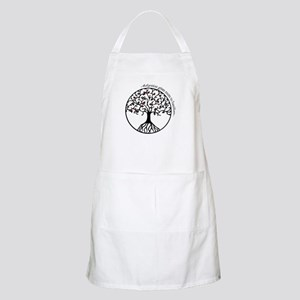 Adoption Roots BBQ Apron
