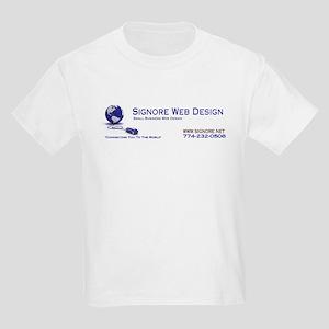 logoFront T-Shirt