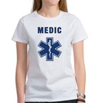 Medic and Paramedic Women's T-Shirt