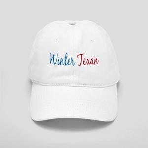 Winter Texan Cap