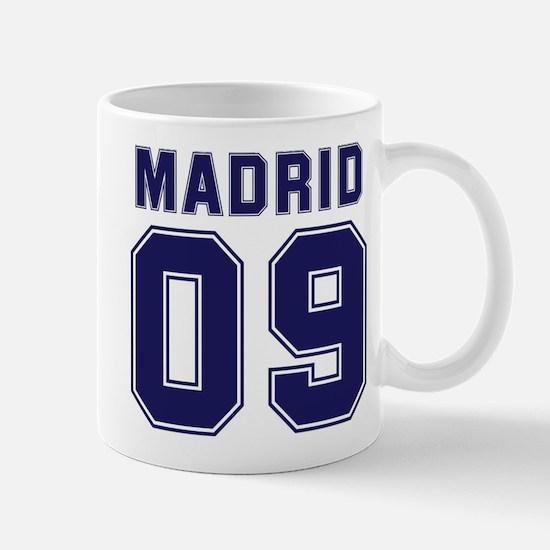 Madrid 09 Mug