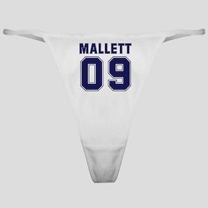 Mallett 09 Classic Thong