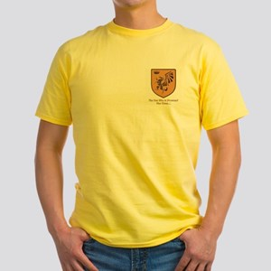 One Who is Promised Yellow T-Shirt