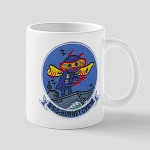USS HORNET 11 oz Ceramic Mug