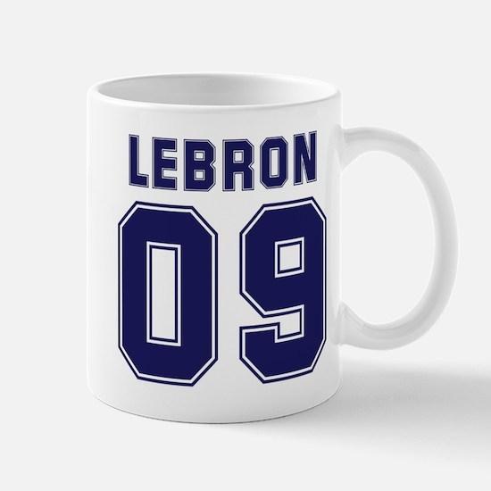 Lebron 09 Mug