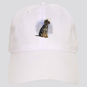 Angel German Shepherd Puppy Cap