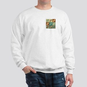 Payroll Pop Art Sweatshirt
