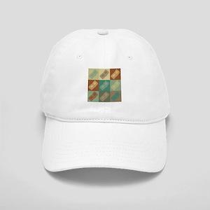 Payroll Pop Art Cap