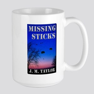 MS Shadow cover Mugs
