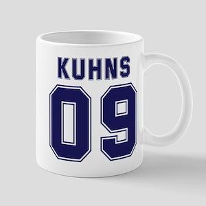Kuhns 09 Mug