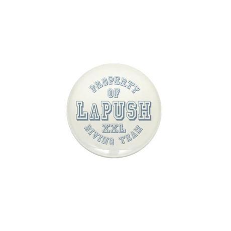 Property of LaPush Diving Team Mini Button (100 pa