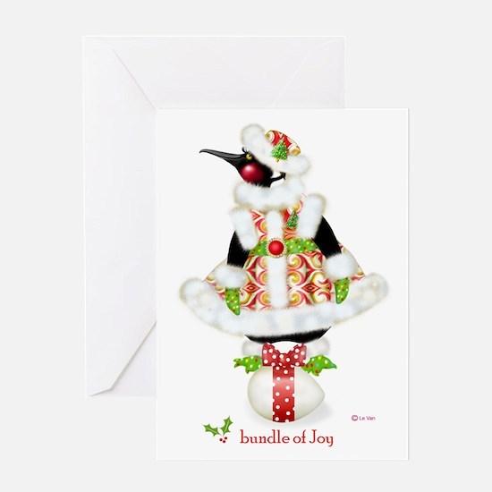 Bundle of Joy Greeting Card