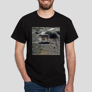 wolf 2 Dark T-Shirt