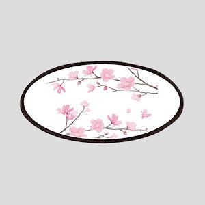 Cherry Blossom Patch