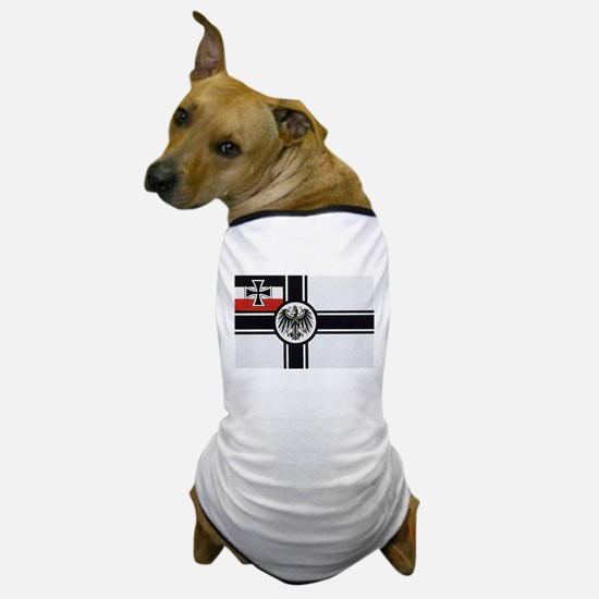 Cute German flag Dog T-Shirt