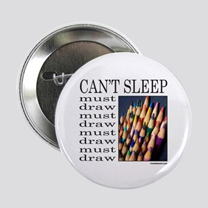"ARTIST/ART 2.25"" Button"