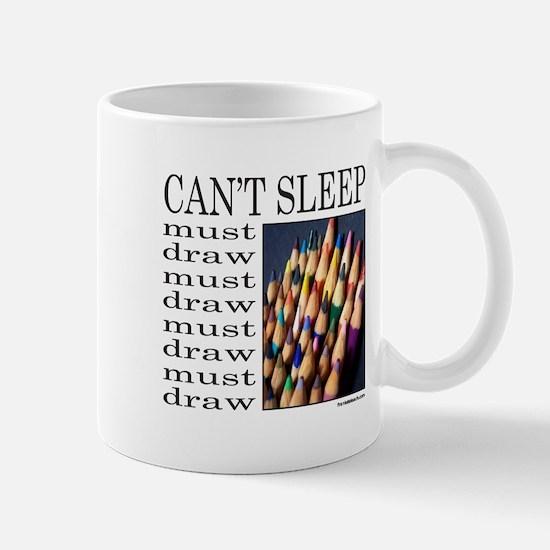 ARTIST/ART Mug