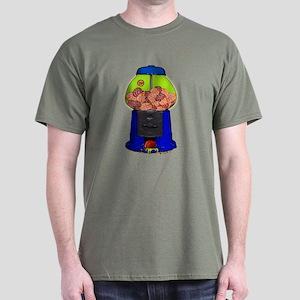 BRAIN MACHINE Dark T-Shirt