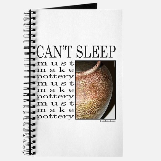 POTTER/POTTERY Journal