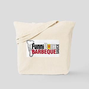 FunniBonz Tote Bag