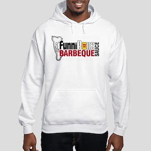 FunniBonz Hooded Sweatshirt