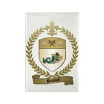PROVOST Family Crest Rectangle Magnet (10 pack)