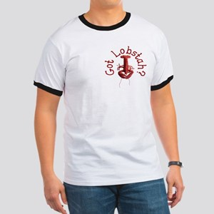 Got Lobstah? Ringer T