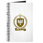 RACOIS Family Crest Journal