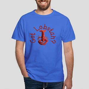 Got Lobstah? Dark T-Shirt