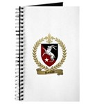 RAINVILLE Family Crest Journal